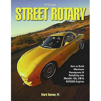 Street Rotary by Mark Warner - 9781557885494 Book