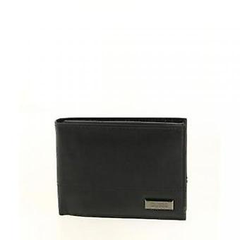 S Slim billfold ID slot