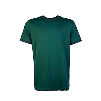 Fred Perry runde hals T Shirt M3519