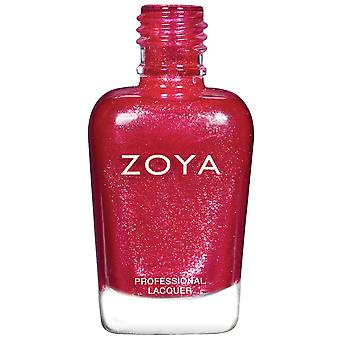 Zoya Nail Polish Urban Grunge 2016 Collection - Metallic Holos - Ash 15ml (ZP863)