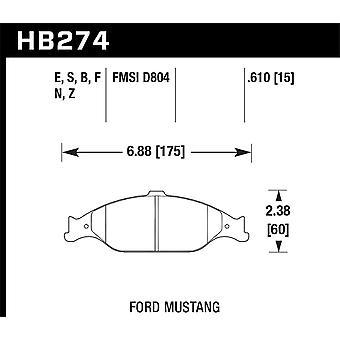 Hawk Performance HB274F. 610 HPS