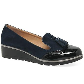 Lunar (GRS) Karina naisten tupsu loafers