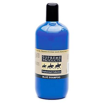 Supreme produkter Blue Shampoo 500ml