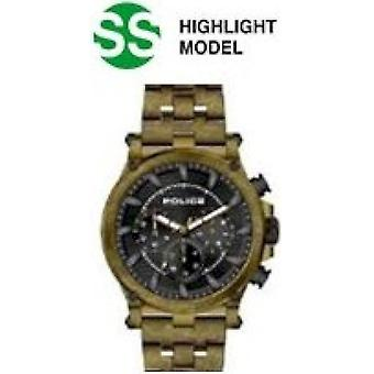 שעון משטרה 15920JSQG/61 m