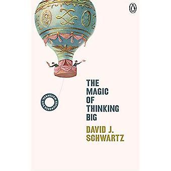 The Magic of Thinking Big:a (Vermilion Life Essentials)