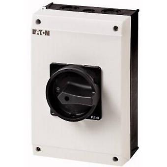 Eaton T5B-3-8901/I4/SVB-SW limiet schakelen 63 A 690 V 1 x 90 ° zwart 1 PC('s)