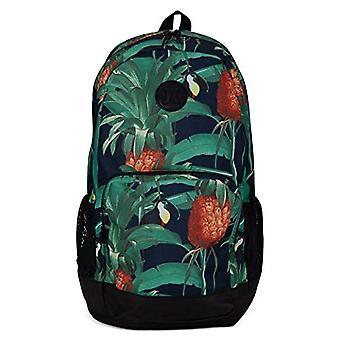 Hurley M Renegade II Costa Rica Backpack - Men's Backpacks - Black - One Size