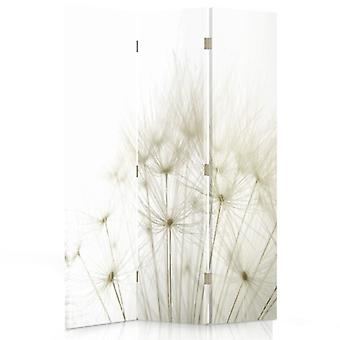 Room Divider, 3 Panels, Double-Sided, Rotatable 360 ??° Canvas, Dmuchawce 2