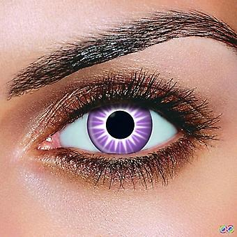 Starburst Contact Lenses (Pair)