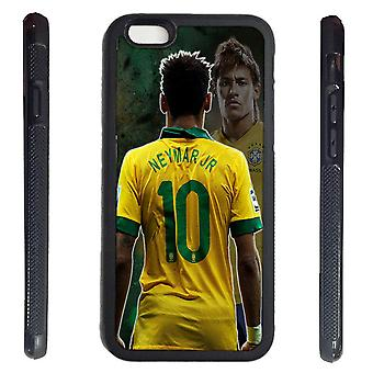 iPhone 6 shell with Neymar Brasil & Barcelona Picture