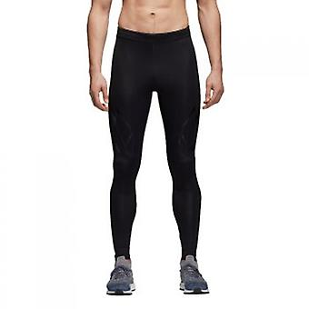 Adidas Supernova Climaheat Long Tights BQ7206 running all year men trousers