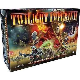 Twilight Imperium 4th Edition Game