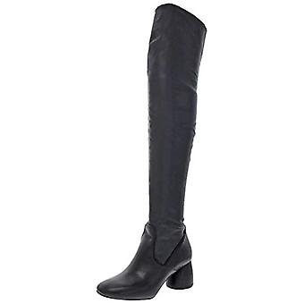 Kenneth Cole New York Womens Mimosa Closed Toe Over Knee Fashion Boots