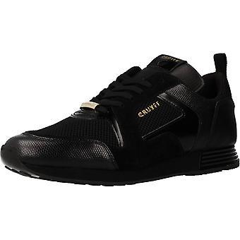 Cruyff Sport / Lusso Color Black Sneakers