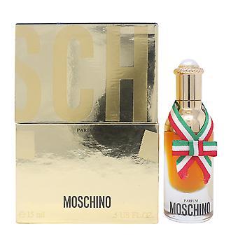 מושלנו על ידי מושלנו Parfum/בושם 0.5 מיל/15ml הפתיחה חדש בתיבה