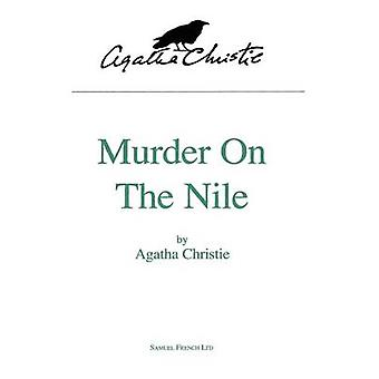 Murder On The Nile by Christie & Agatha