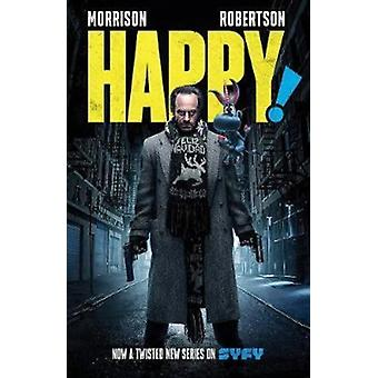 Happy Deluxe Edition by Grant Morrison