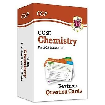 New 91 GCSE Chemistry AQA Revision Question Cards