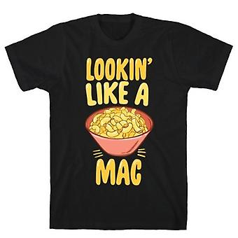 Lookin' like a mac t-shirt v69075