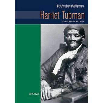 Harriet Tubman by Marion Taylor - 9780791081662 Book