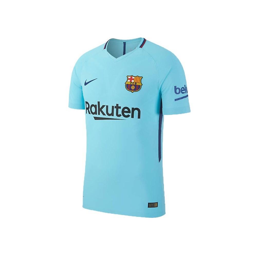 Nike | FC Barcelona t skjorte barn | T skjorter | Blå