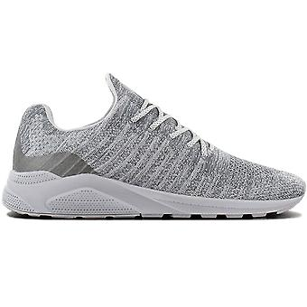 Certified London CT 550 Runner Men's Shoes Grey Sneaker Sports Shoes