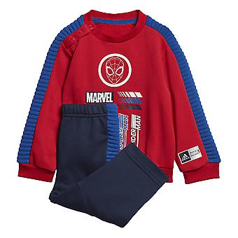 Adidas Infant Marvel Spider-man Jogger Set