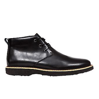 NOTFOUND Mens walkmaster chukka boot Closed Toe Ankle Fashion Boots