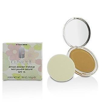Clinique Almost Powder Makeup Spf 15 - No. 04 Neutral  10g/0.35oz