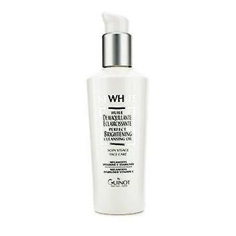 Newhite perfect brightening cleansing oil 149426 200ml/6.7oz