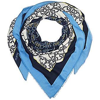 TOUS 695920009 Blåblå kvinnors axelväska (MARINO 505) 130x130x1cm (W x H x L)