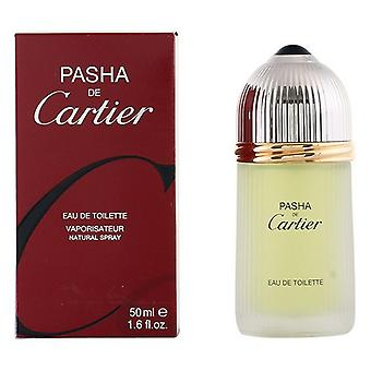 Män & apos, parfym Pasha Cartier EDT