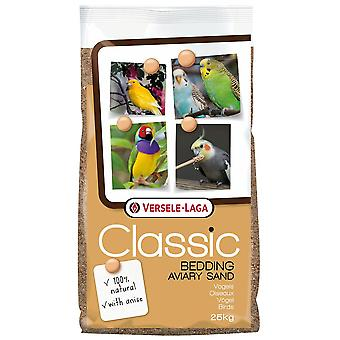 Versele Laga Bedding Aviary Sand (Birds , Bedding & Litter)