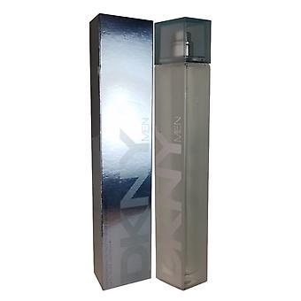 Dkny for men by dkny 3.4 oz energizing eau de toilette spray