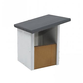 Henry Bell Elegance Sloping Roof Open Front Nest Box