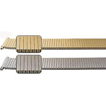 Expander klocka armband 18mm till 22mm (18mm) spegel kant