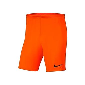 Nike Dry Park Iii BV6855819 training all year men trousers