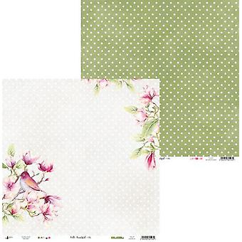 Piatek13 - Paper Hello Beautiful 05 P13-204 12x12