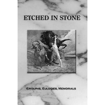 Etched In Stone by Alexander & Suzanne