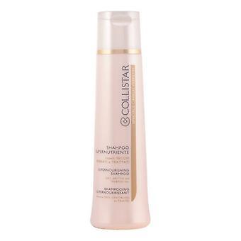 Närande schampo perfekt hår Collistar (250 ml)