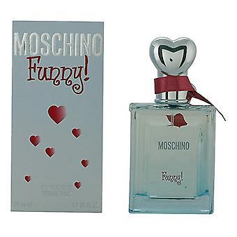 Women's Parfum Funny Moschino EDT