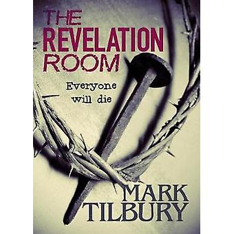 The Revelation Room by Tilbury & Mark