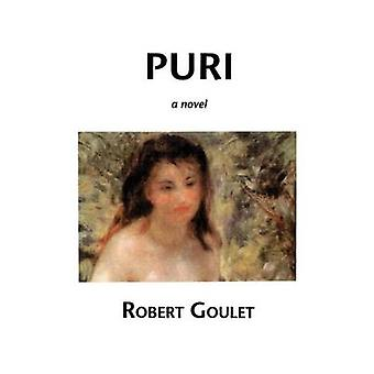 Puri by Goulet & Robert