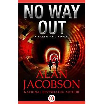 No Way Out by Jacobson & Alan