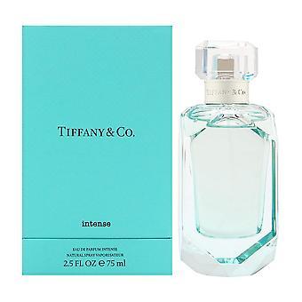 Tiffany intense by tiffany & co. for women 2.5 oz eau de parfum spray