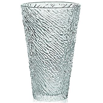 Ivv Iroko Set 6 Tall Tumbler Clear Cl.40