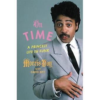 On Time - Elämä Funk David Ritz - 9780306922213 Kirja