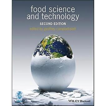 Food Science and Technology by Geoffrey Campbell-Platt - 978047067342