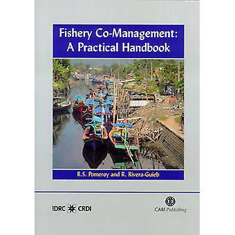 Fishery Co-Management - Een praktisch handboek van Robert W. Pomeroy - 97
