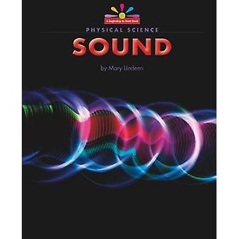 Sound by Mary Lindeen - 9781684041503 Book